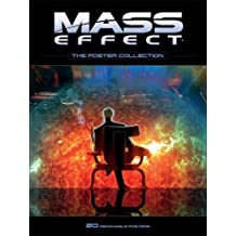 Mass Effect-The Poster Collection.