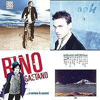 Eros Ramazzotti, Laura Pausini, Zucchero, et les meilleurs artistes Pop italiens.