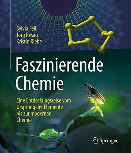 Faszinierende Chemie: Eine Entdeckungsreise vom Ursprung der Elemente bis zur modernen Chemie - Temporäre Linie
