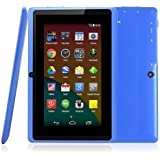 "BTC Flame UK Quad Core 7"" Tablet PC (8GB HDD"