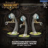 Best servidores NAS - Privateer Press Warmachine - convergence of Cyriss Review