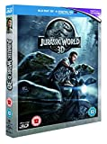 from Universal Pictures UK Jurassic World (Blu-ray 3D) 2015 Region Free