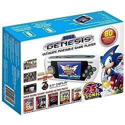 Mega Drive Ultimate Portátil