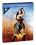 Wonder Woman [Filmbook] [Blu-ray] [2017]