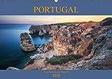 Portugal - Von Porto bis zur Algarve (Wandkalender 2018 DIN A2 quer): Eine Rundreise durch das schöne Portugal (Monatskalender, 14 Seiten ) (CALVENDO Orte) - Jean Claude Castor I 030mm-photography