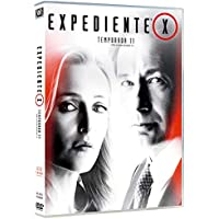 Expediente X Temporada 11