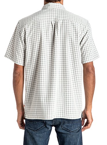 Quiksilver - Pull - Homme Glacier Outboard