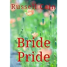Bride Pride (Welsh Edition)