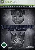 Transformers: The Game - Cybertron Edition gebraucht kaufen  Wird an jeden Ort in Deutschland