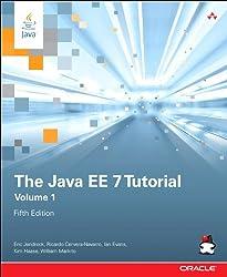 The Java EE 7 Tutorial: Volume 1 (Java Series)