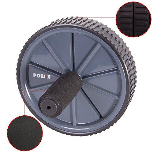 AB-Roller / Bauchtrainer / AB-Wheel
