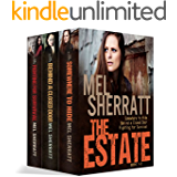 The Estate Series Box Set (Books 1-3): Where crime meets drama