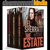 The Estate Series Box Set (Books 1-3): Where crime meets drama (English Edition)