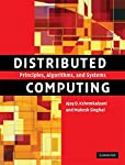 Designing distributed computing systems is a complex process requiring a solid understanding of the design problems and the theoretical and practical aspects of their solutions. This comprehensive textbook covers the fundamental principles and models...