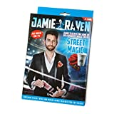 Paul Lamond 6655 Jamie Raven Street Magic Set