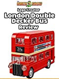 Review: Lego Creator London Double Decker Bus Review [OV]