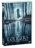 Locandina The Lodgers  - Non Infrangere Le Regole