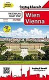 Wien Riesenplan, Stadtplan/Buch 1:12.500, freytag & berndt Stadtpläne - Freytag-Berndt und Artaria KG