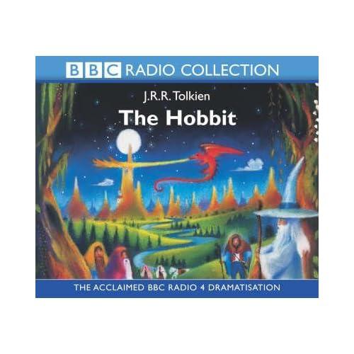 [The Hobbit: BBC Radio Full-cast Dramatisation] (By: J. R. R. Tolkien) [published: October, 2002]