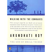 By Roy, Arundhati [ [ Walking with the Comrades ] ] Oct-2011[ Paperback ]