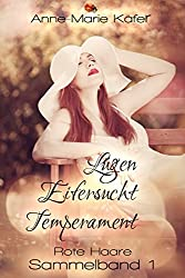 Rote Haare: Sammelband 1 (German Edition)