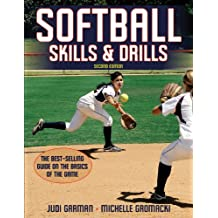 Softball Skills & Drills, Second Edition