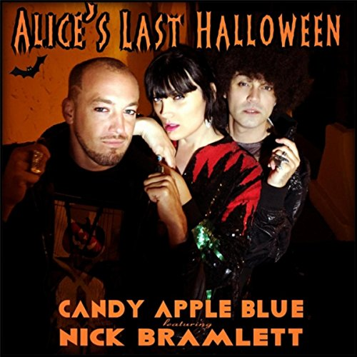 en (feat. Nick Bramlett) (Apple Candy Halloween)