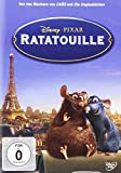 DVD Cover 'Ratatouille