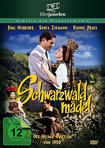 Schwarzwaldmädel - Filmjuwelen