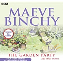 Garden Party, The & Other Stories (BBC Audio)