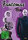 Fantomas - Der Kultfilm (digital remastered)