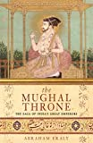 The Mughal Throne: The Saga of India's Great Emperors price comparison at Flipkart, Amazon, Crossword, Uread, Bookadda, Landmark, Homeshop18