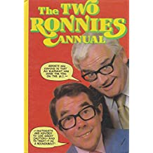 The Two Ronnies Annual