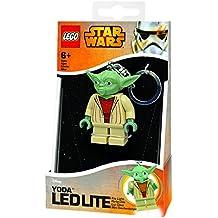 LEGO Star Wars - LEDLite con diseño de Yoda (812230L)