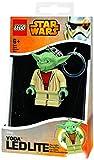 LEGO Star Wars–LEDlite mit Motiv Yoda (812230l)