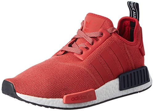 Adidas NMD_R1 W, raw pink/vapour pink/ftwr white Rouge
