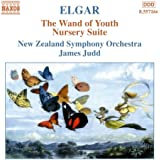 Elgar - The Wand of Youth; Nursery Suite