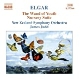 Best Music Of The Judds - Elgar - The Wand of Youth; Nursery Suite Review