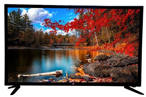 HE 80 cm (32 Inches) Full HD LED Smart TV (Black) (model_year 2018)