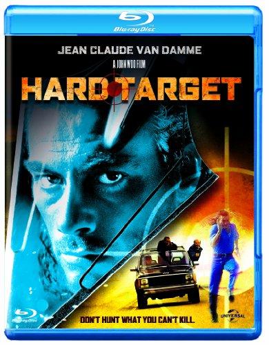 hard-target-blu-ray-import-anglais