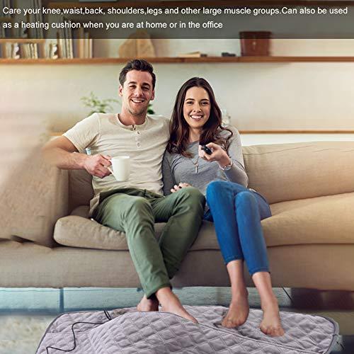 Zoom IMG-3 cuscino riscaldante tappetino elettrico riscaldato