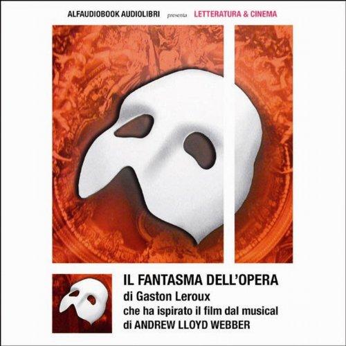 Il fantasma dell'opera  Audiolibri