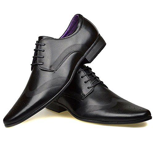 YourDezire , Desert boots homme Noir