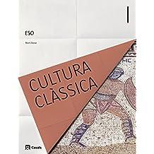Cultura clàssica I ESO (2015) - 9788421857502