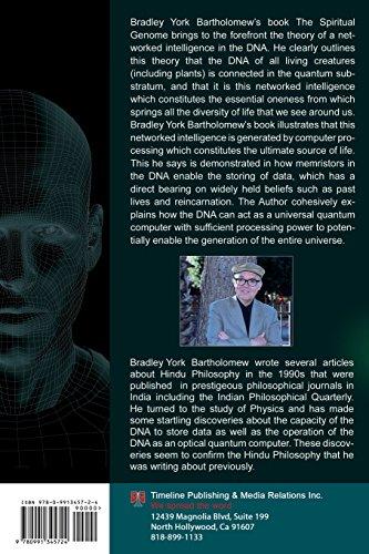 The Spiritual Genome
