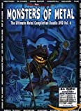 Various Artists - Monsters of Metal Vol. 6 [Limited Edition] [2 DVDs]