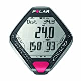 POLAR Sportuhr CS500+, 0725882013114