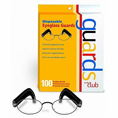 Product Club Inc. Protège-lunettes jetables