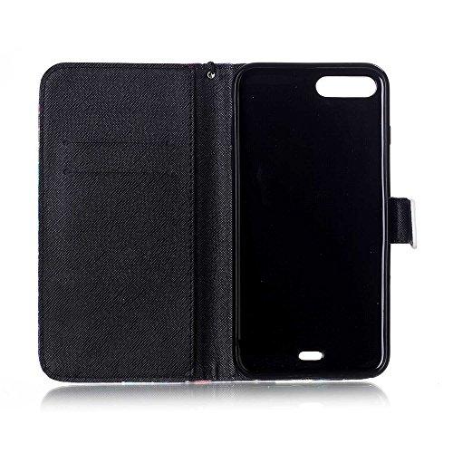 Iphone 7 Hülle, Linvei leder Hülle für Iphone 7 Flip Case ,Magnetic closure Apple 7 hülle, Schutz vor Dreck für Iphone 7 Taschen Schale Color 30