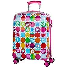 Amazon.es: maletas niña viaje